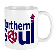 northern soulnewrb Mug