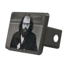Allen Ginsberg. Hitch Cover
