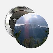 "Pikes Peak 2.25"" Button"