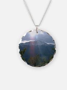 Pikes Peak Necklace