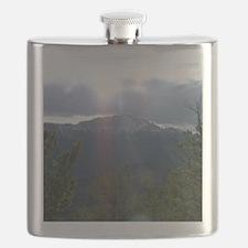 Pikes Peak Flask