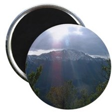 Pikes Peak Magnet