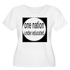 educatedbutto T-Shirt