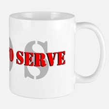Called To Serve Mugs