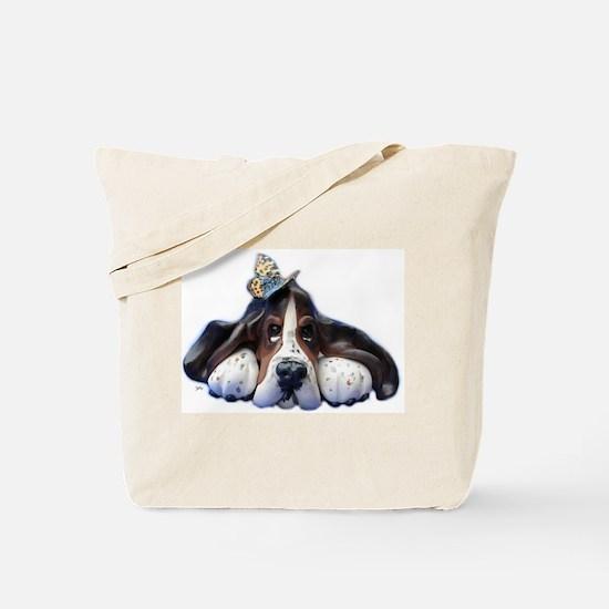 Cbhr Tote Bag