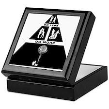 Pyrotechnician-11-A Keepsake Box