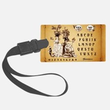 The King  Queen of Prussia Lapto Luggage Tag