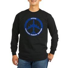 KC-135R - Peace Through T T