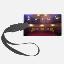 View from the Stage Luggage Tag