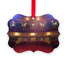 View from the Stage Ornament