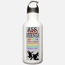 ABF spices Water Bottle