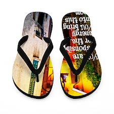 Energy (poster) Flip Flops