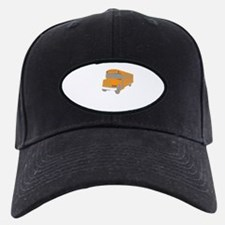 School-Bus-Driver-12-B Baseball Hat