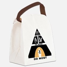 Standup-Comedian-11-A Canvas Lunch Bag