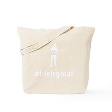 Banjo-Player-06-B Tote Bag