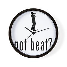 Beatboxing-02-A Wall Clock