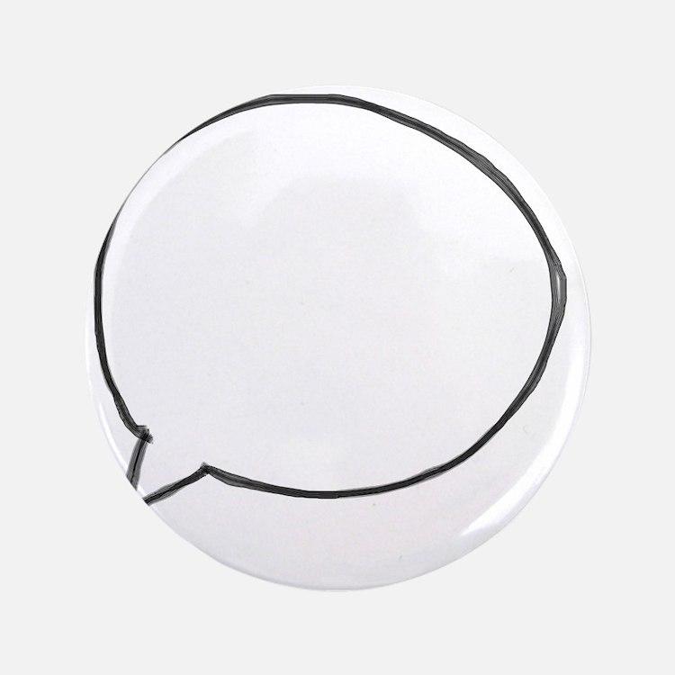 "Speech Bubble 3.5"" Button"