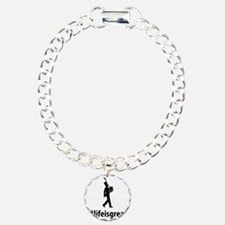 Marching-Band---French-H Bracelet