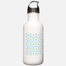 Daisies Water Bottle