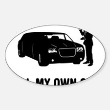 Limo-Driver-03-A Decal