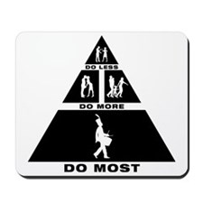 Marching-Band---Snare-Drum-11-A Mousepad