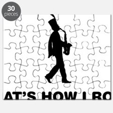 Marching-Band---Saxophone-12-A Puzzle