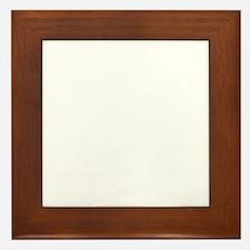 Tailor-11-B Framed Tile