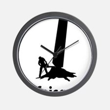 Logger-06-A Wall Clock