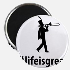 Marching-Band---Trombone-06-A Magnet