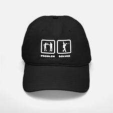 Marching-Band---Trombone-10-B Baseball Hat