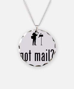Mailman-02-A Necklace