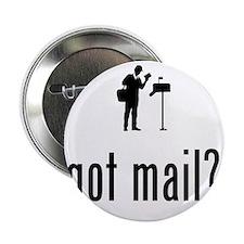 """Mailman-02-A 2.25"""" Button"""