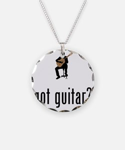 Classical-Guitar-02-A Necklace
