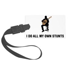 Classical-Guitar-03-A Luggage Tag