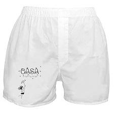 CASA Butterflies Boxer Shorts