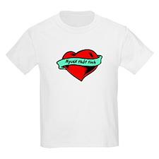 Heartbreaker (Vietnamese) T-Shirt