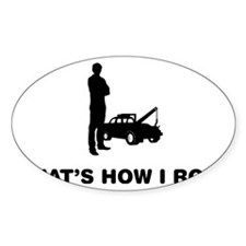 Tow-Truck-Operator-12-A Decal