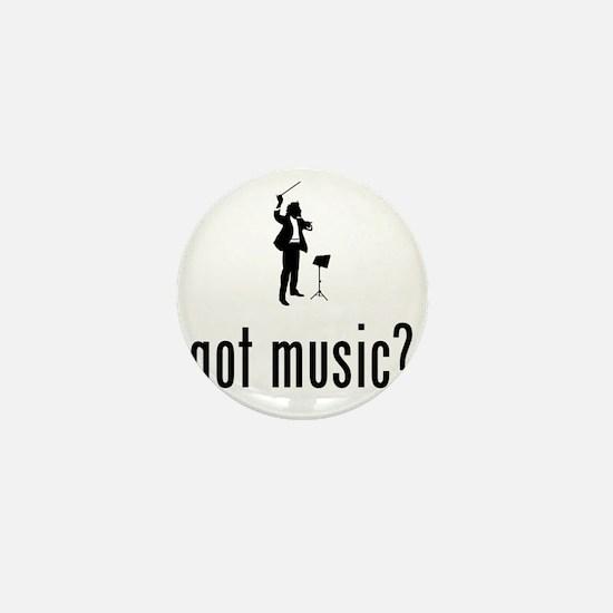 Music-Conductor-02-A Mini Button