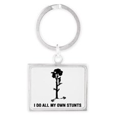 Tree-Trimmer-03-A Landscape Keychain