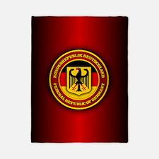 Germany Twin Duvet