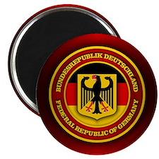 German Emblem Magnet