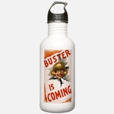 Buster is coming - US Lithograph - 1907 Water Bott