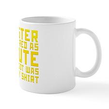 The Hunger Games - This lousy shirt Mug