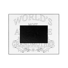 grandmother Picture Frame