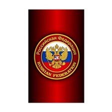 Russia COA (iphone 5) Decal