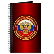 Russia COA (iphone 5) Journal