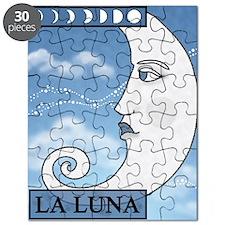 La Luna Loteria Puzzle