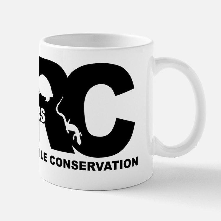 PARC logo Mug