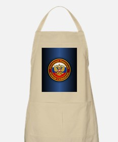Russian Tribute Apron