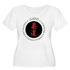 Judo Logo cir T-Shirt